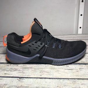 Nike Free Metcon Shoes Size 12